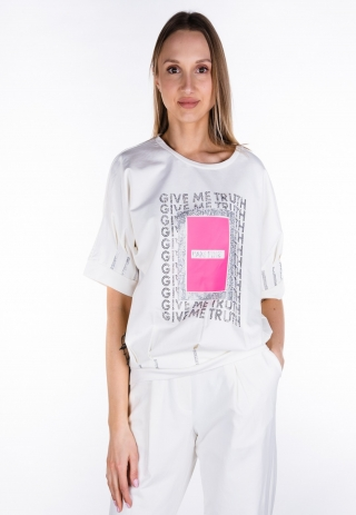 g i v e/m e/ t r u t h🤩 Bluza + spodnie Pamiętajcie, wszystkie produkty możecie zamówić zanim pojawią się na stronie. Napisz do nas wiadomość prywatną na fb lub ig. #zakupyonline #fashion #shoping #spring #sumer #didje #2021